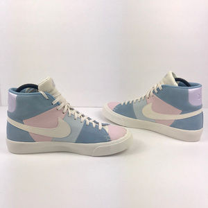 llegada Posibilidades colateral  Nike Shoes | New Mens Blazer Royal Easter Mid Sneakers | Poshmark